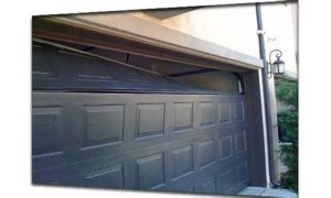 garage door installation Riverside